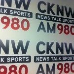 Scott on the CKNW Home Discovery show with Ian Power and Steve Seaborn