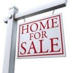 5  steps of selling a home