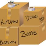 Packing Tips for Busy Home Sellers